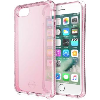 coque iphone 6 refermable rose