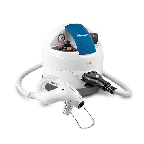 Nettoyeur vapeur Polti Appareil de désinfection à la vapeur Polti Sani System Business 2250 W Blanc