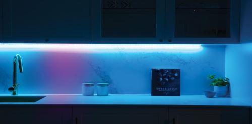 Extension LED Light Strip LIFX Z Multicouleur et Blanc WiFi Smart 1 m