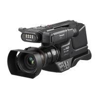 Panasonic HC-MDH3E Camcorder op schouder Zwart