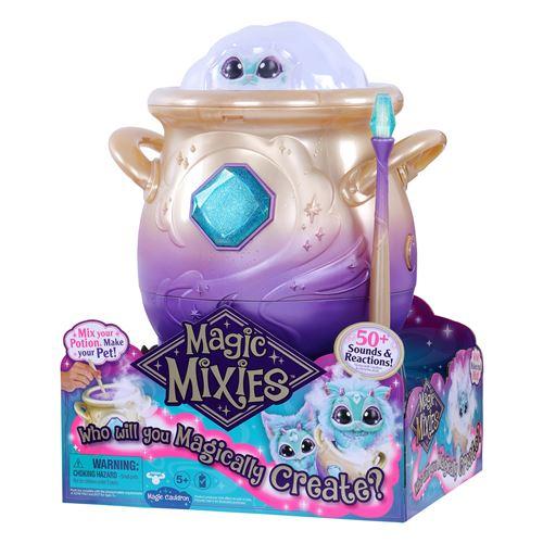 Chaudron Bleu My Magic Mixies Modèle aléatoire