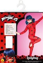 Déguisement pour enfant Miraculous Ladybug Taille XL