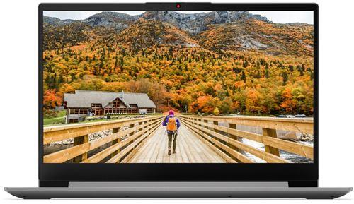 "PC Portable Lenovo IdeaPad 3 17ALC6 17,3"" AMD Ryzen 5 8 Go RAM 512 Go SSD Gris arctique"