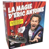 Coffret de Magie Megagic D'Eric Antoine