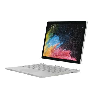 "PC Hybride Microsoft Surface Book 2 13.5"" Tactile Intel Core i7 8 Go RAM 256 Go SSD"
