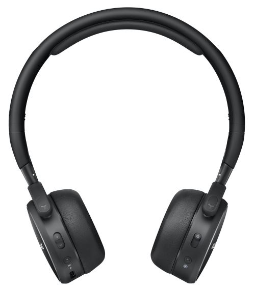 Casque Sans fil AKG Y400 Noir