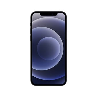 APPLE iPhone 12 256Go Noir