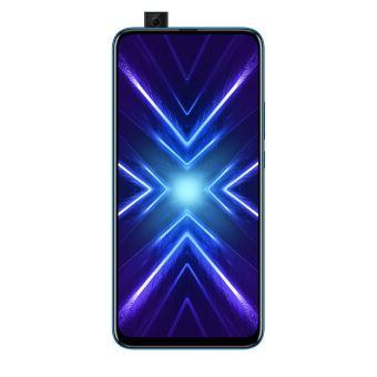 Smartphone Honor 9X Double SIM 128 Go Bleu