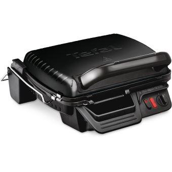 Tefal GC308812 3in1 Compacte Grill 2000W Zwart
