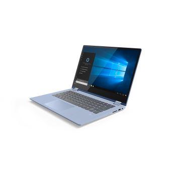"PC Hybride Lenovo Yoga 530-14IKB 81EK01BYFR 14"" Tactile Intel Core i5 8 Go RAM 128 Go SSD"