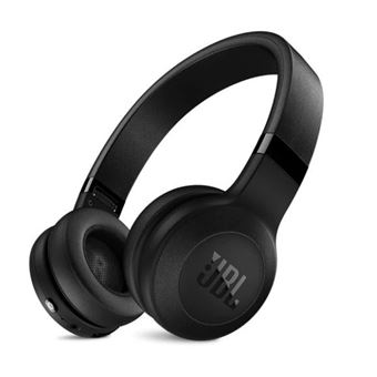 JBL C45 Bluetooth Headset Black