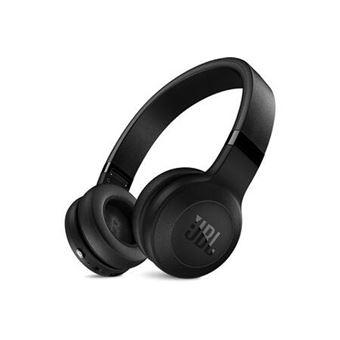 Casque sans fil JBL C45BT Noir - Casque audio - Achat \u0026 prix | fnac