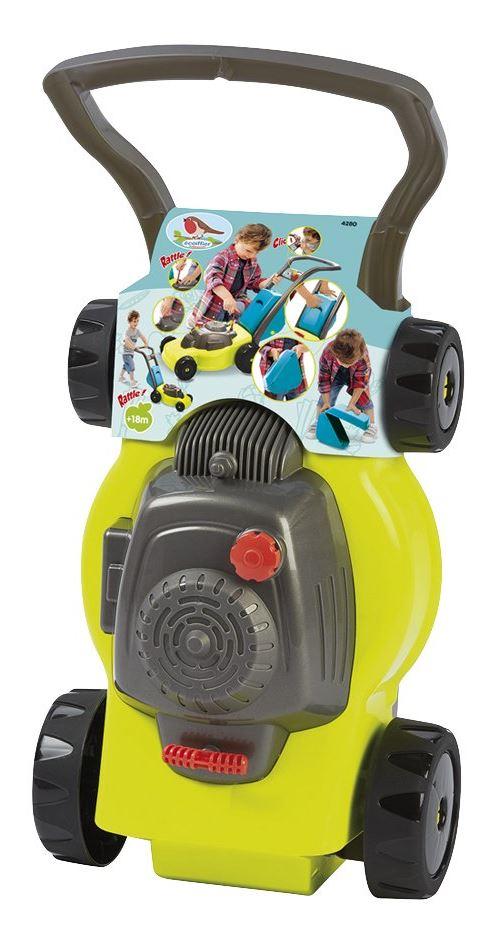 Tondeuse pour enfants Ecoiffier avec effets sonores