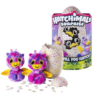 HATCHIMALS SURPRISE 2 A