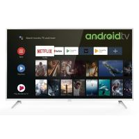 TV Thomson 50UE6420W 4K UHD Android TV 50'' Blanc