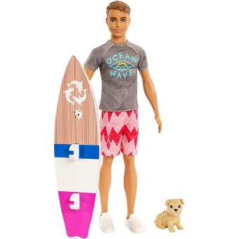 BARBIE KEN DL