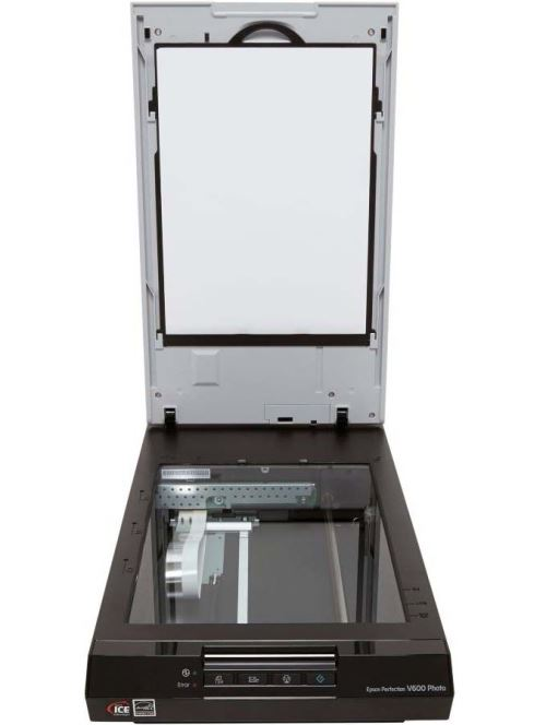 Scanner à plat Epson Perfection V600 Photo