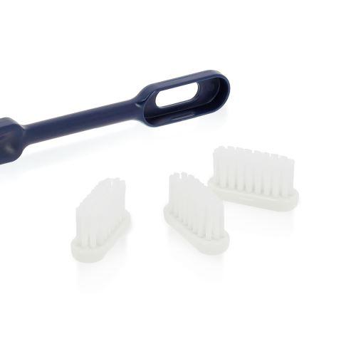 Recharge brosse à dents Souple