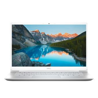 "Dell Inspiron 14 5490 14 ""Ultradraagbare pc Intel Core i5 8 GB RAM 512 GB SSD Platina zilver"
