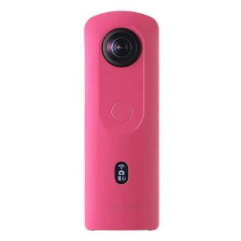 Caméra Ricoh THETA SC2 Rose