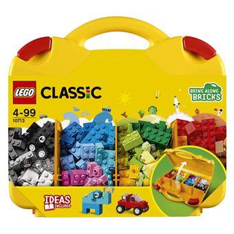LEGO® Classic 10713 La valisette de construction