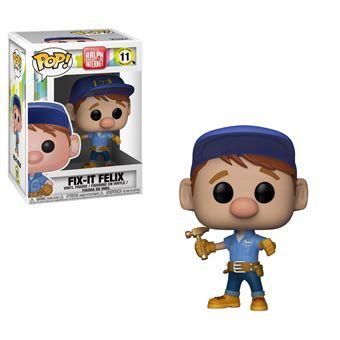Figurine Funko Pop Vinyl Wreck It Ralph 2 Pop 6