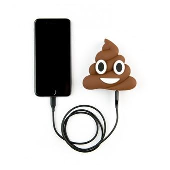 MOJI POWERBANK 4000MAH POO