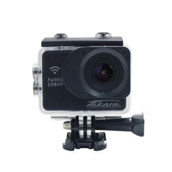 Takara MV134 FHD Camera Black