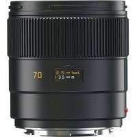 Leica Summarit-S lens - 70 mm