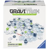 Jeu de construction Ravensburger GraviTrax Starter Set XXL