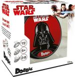DOBBLE STAR WARS NOUVELLE ÉDITION