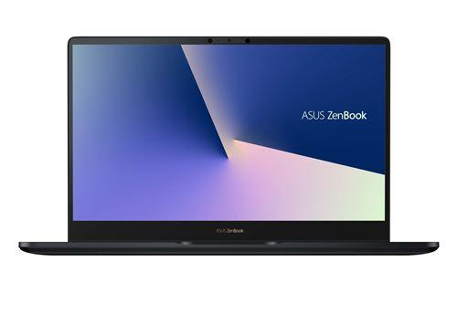 PC Ultra-Portable Asus ZenBook UX480FD-BE001T 14 avec ScreenPad