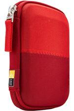 Etui de protection Case Logic Rouge pour disque dur 2.5''