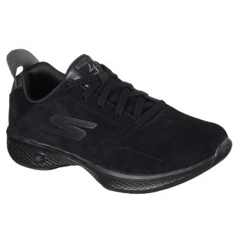Noires 36 Chaussures Taille Femme Skechers Ou Gowalk 4 O8X0Pnwk