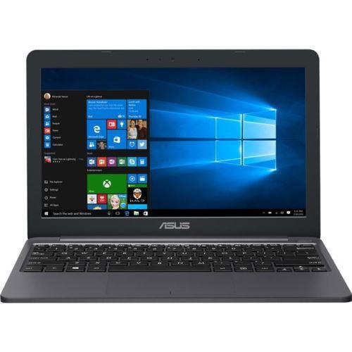 PC Ultra-Portable Asus VivoBook E2 E203NA-FD026T 11.6