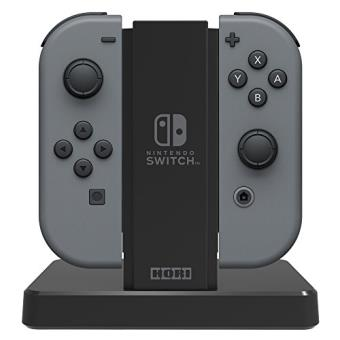 HORI - JOYCON NINTENDO SWITCH MULTI-CHARGER