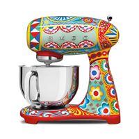 Robot pâtissier Smeg SMF03DGEU Dolce Gabbana 800 W