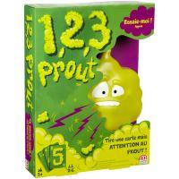 1 MINI POT DE PATE A PROUT FORME POUBELLE 30G PATE PETEUSE
