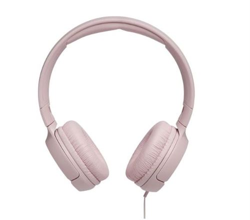 Casque JBL Tune 500 Rose