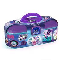 Kit créatif So Glow Magic jar Vanity Canal Toys Modèle aléatoire