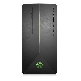 PC HP Pavilion 690-0000nf Gaming