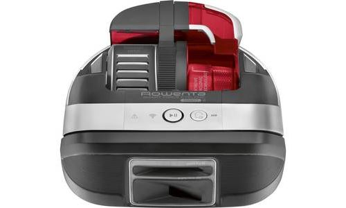 Aspirateur robot Rowenta Smart Force Cyclonic RR8043WH