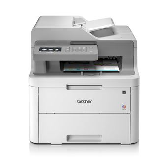 Imprimante Laser Brother DCP-L3550CDW