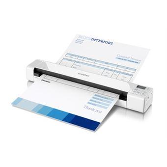 Brother DSmobile 820W - scanner met sheetfeeder