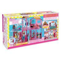Barbie Herenhuis 3 verdiepingen DLY32