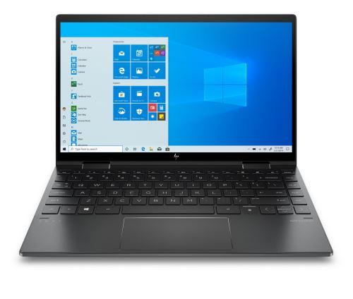 "PC Ultra-Portable HP ENVY x360 Convertible 13-ay0018nf Ecran tactile 13,3"" AMD Ryzen 7 4700U 16"