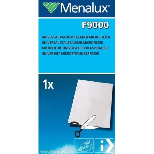 Micro filtre universel Menalux F9000