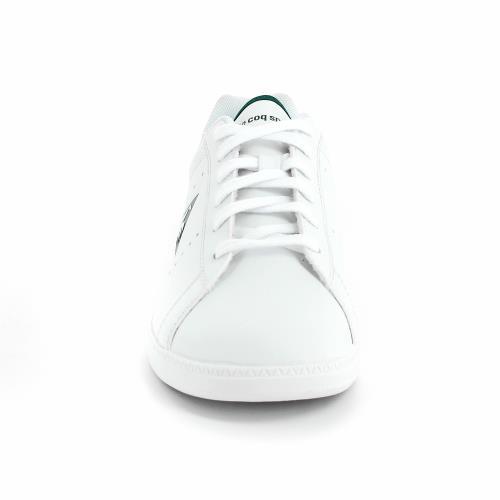Youtube Conception innovante puma smash blanche et verte