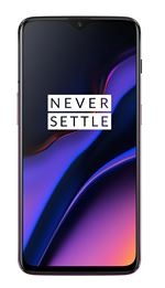 Smartphone OnePlus 6T Violet 128 Go et 8 Go RAM