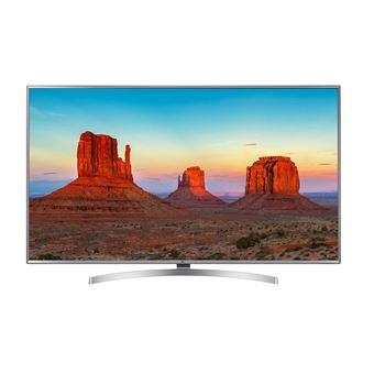 "TV LG 55UK6950 UHD 4K Smart TV 55"""